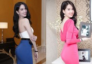 Những vòng 3 phình to bất thường của mỹ nhân Việt