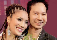 Hạnh phúc ấm áp của một nữ ca sĩ hai đời chồng