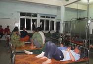 Hà Tĩnh:22/23 công nhân bị ngộ độc thực phẩm đã được xuất viện