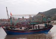 Rơi xuống biển trong lúc gỡ lưới, một ngư dân thiệt mạng