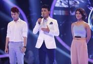 Diễn biến bất ngờ ở đêm công bố kết quả của Vietnam Idol