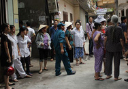 Nguyên nhân vụ cháy làm 5 người chết ở quận Hoàng Mai