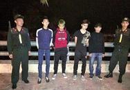 Quảng Ninh: Ngăn chặn nhóm côn đồ mang vũ khí chuẩn bị hỗn chiến