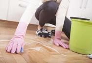 Những bệnh có thể mắc khi lạm dụng nước lau sàn nhà