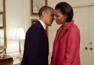 Vợ chồng tổng thống Obama hẹn hò như thế nào trong dịp Valentine?