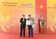 VietinBank tài trợ 15 tỷ đồng nâng cấp Nghĩa trang Liệt sỹ Thành phố Quy Nhơn