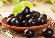 6 loại quả màu đen cực tốt nên ăn nhiều để đẹp da, giữ dáng