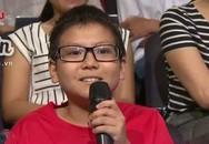 Cậu học trò lớp 6 là tổng đạo diễn Đường lên đỉnh Olympia... 10 năm sau