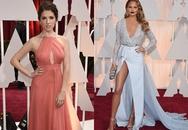 Người đẹp đọ dáng vóc tại Oscar