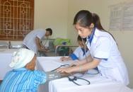 Pác Nặm hoàn thiện mạng lưới y tế cơ sở, nâng cao chất lượng khám chữa bệnh