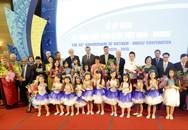 Kỷ niệm 40 năm Việt Nam và UNICEF hợp tác vì trẻ em