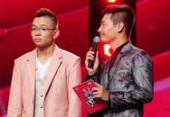 Đăng Quang The Voice: 'Chưa dám nói chuyện với Tuấn Hưng'