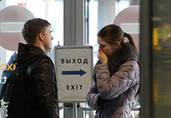 Máy bay Nga rơi ở Ai Cập, không ai sống sót