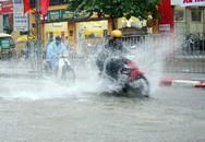 Chưa kịp dọn dẹp, Quảng Ninh đã tái ngập