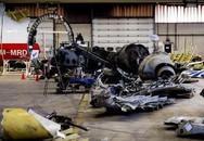 500 người nhà nạn nhân đau đớn tận mắt chứng kiến mảnh vỡ MH17