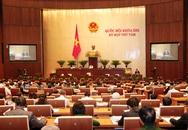 Hôm nay (15/6) Quốc hội thảo luận ở hội trường về dự án Bộ luật Tố tụng dân sự (sửa đổi)