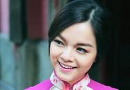 Phạm Quỳnh Anh: 'Chồng thỉnh thoảng hoang mang vì tôi không biết ghen'