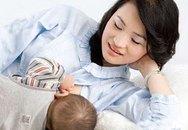 Những kiêng kỵ sai lầm sau sinh cần sớm loại bỏ