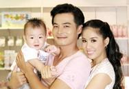 Những kiểu chia tay của sao Việt dễ làm tổn thương con cái
