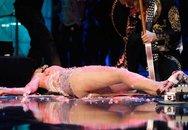 Những tai nạn nghề nghiệp đáng tiếc trên sân khấu