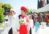 """Những đám cưới """"tập 2"""" hoành tráng của mỹ nhân Việt"""