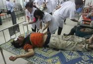 Khắc phục hậu quả vụ sập giàn giáo tại Hà Tĩnh: Huy động tối đa nguồn lực y tế cứu chữa các nạn nhân