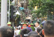 Điều chưa biết về ngôi nhà cổ ở trung tâm Hà Nội bị sập