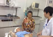 """Sập nhà cổ ở trung tâm Hà Nội: """"Mẹ  chỉ kịp ới lên một tiếng, rồi bất tỉnh"""""""