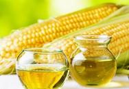 Chất béo thực vật giúp ngăn hấp thu cholesterol