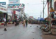 Bình Phước: Xe khách đâm 3 chết người rồi chạy trốn
