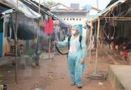 Bộ Y tế: Thành lập 10 đoàn kiểm tra công tác phòng, chống dịch sốt xuất huyết