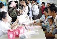 Trung tâm DS-KHHGĐ huyện Kỳ Anh, tỉnh Hà Tĩnh: Chưa biết về đâu?