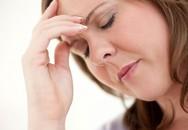 Khoảng 4% dân số bị rối loạn trầm cảm