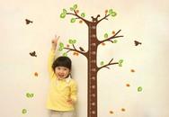 5 nguyên tắc vàng giúp trẻ tăng chiều cao tối đa