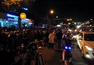 Em gái 15 tuổi bị xe tải cán chết ngay trung tâm Biên Hòa