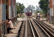 Tử vong tại chỗ vì cố băng qua đường sắt khi tàu hỏa đang chạy đến