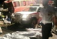 Tai nạn thảm khốc, 20 người chết tại chỗ