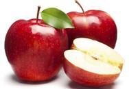 Rà soát táo Mỹ nhiễm khuẩn gây chết người