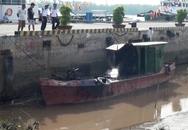 Đề nghị nâng quân hàm cho chiến sỹ cảnh sát biển hi sinh trong khi bắt buôn lậu
