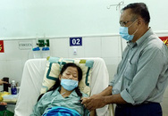 Ca sĩ Thái Trân: 'Tôi đã chuẩn bị cho sự ra đi của mình'