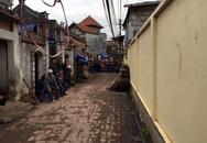 Thảm án kinh hoàng ở Hà Nội: 4 người trong gia đình bị đâm chết và trọng thương