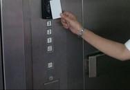 Những nguyên tắc cứu mạng khi thang máy gặp sự cố