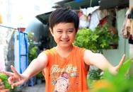 Gia cảnh đặc biệt của 'tiểu tài tử' Giọng hát Việt nhí