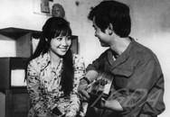 Những hình ảnh tuyệt đẹp từ phim đến đời của cố nghệ sĩ Anh Dũng - Phương Thanh