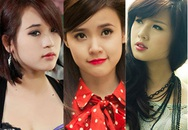 Những hot girl có nhan sắc tỷ lệ nghịch chiều cao
