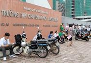 Tuyển sinh lớp 10 chuyên tại Hà Nội sẽ có hai vòng sơ tuyển và thi tuyển