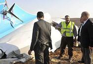 Nga bắt đầu đưa nạn nhân vụ tai nạn máy bay về nước