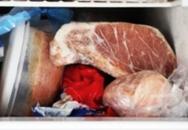 Thịt cấp đông thế nào là sạch, không sợ sinh bệnh?