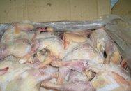 Ăn trứng, ăn cá vì sợ thịt lợn thối, gà kém chất lượng