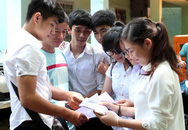 Kỳ thi THPT Quốc gia 2016 diễn ra trong 3 ngày